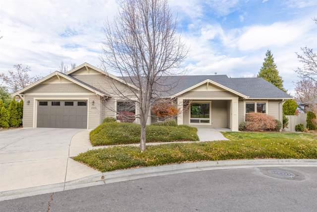 2222 Chitwood Lane, Ashland, OR 97520 (#3008268) :: FORD REAL ESTATE