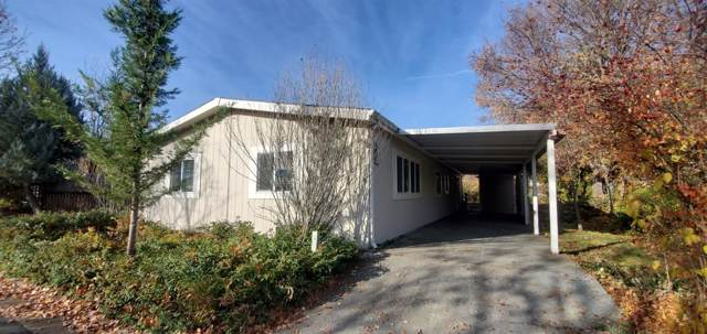 4624 S Pacific Highway #33, Phoenix, OR 97535 (#3008280) :: FORD REAL ESTATE