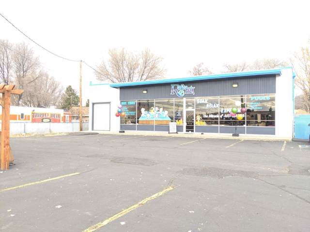 3225 6th Street, Klamath Falls, OR 97603 (#3008291) :: Rutledge Property Group