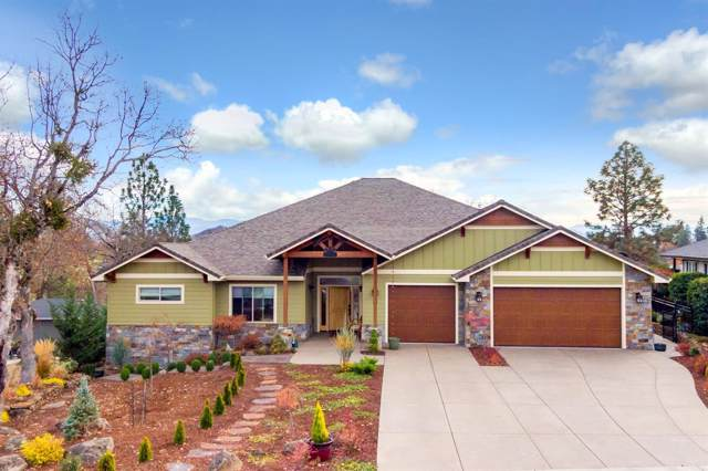 24 Pebble Creek Drive, Eagle Point, OR 97524 (#3008461) :: FORD REAL ESTATE