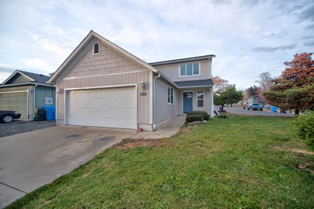 100 Cottonwood Drive, Eagle Point, OR 97524 (#3008638) :: FORD REAL ESTATE