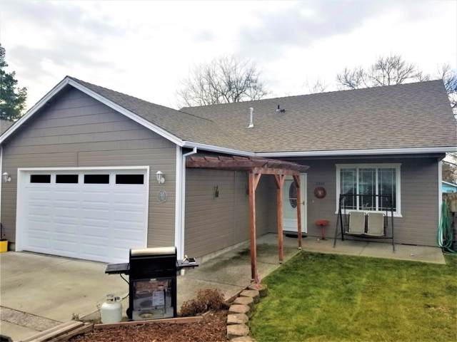 2307 Crater Lake Avenue, Medford, OR 97504 (#3008674) :: FORD REAL ESTATE