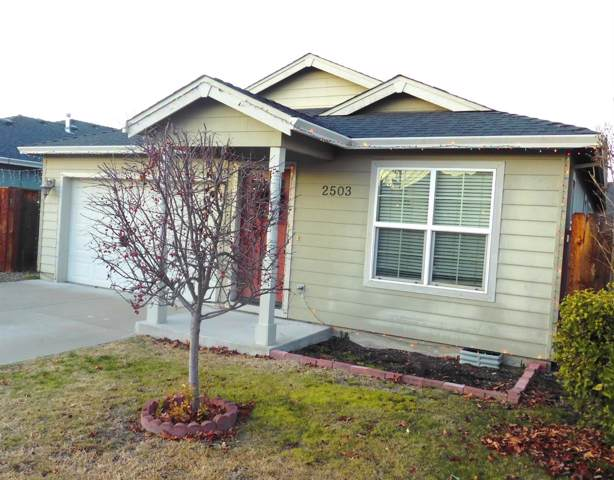 2503 Agate Meadows, White City, OR 97503 (#3008675) :: FORD REAL ESTATE