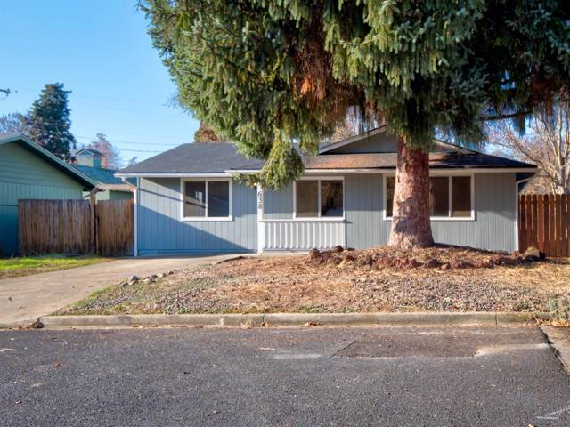 638 Talbot Street, Eagle Point, OR 97524 (#3008711) :: FORD REAL ESTATE