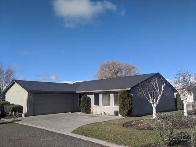 3455 Lazy Way, White City, OR 97503 (#3009083) :: FORD REAL ESTATE