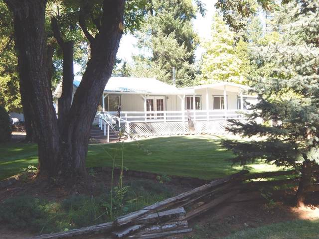 1820 Mill Cr Drive, Prospect, OR 97536 (#3009416) :: FORD REAL ESTATE