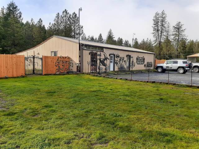 251 Burch Drive, Cave Junction, OR 97523 (#3009530) :: FORD REAL ESTATE