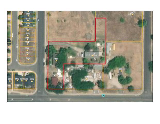 3235 Antelope Road, White City, OR 97503 (#3009582) :: FORD REAL ESTATE