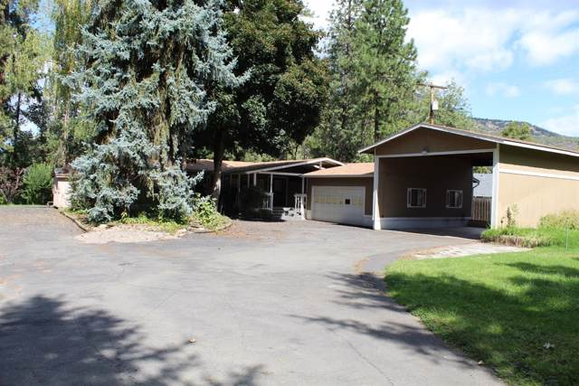 1854 Lampman Road, Gold Hill, OR 97525 (#3009600) :: FORD REAL ESTATE
