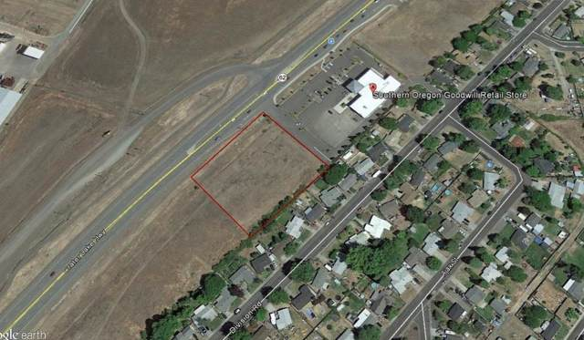 0 Highway 62, White City, OR 97503 (#3009607) :: FORD REAL ESTATE