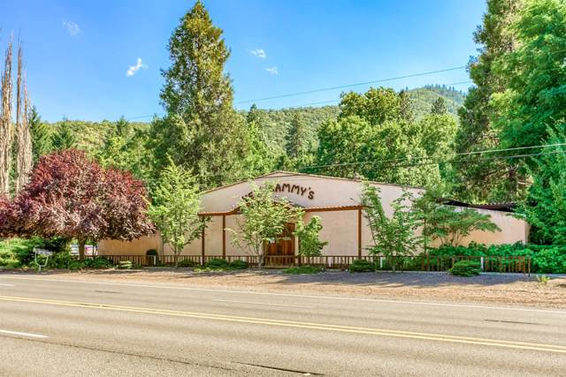 2210 S Pacific Highway, Talent, OR 97540 (#3009616) :: FORD REAL ESTATE