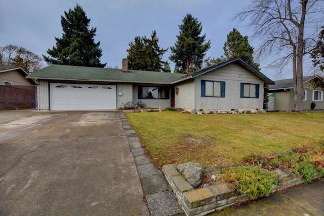 1370 Sequoia Circle, Medford, OR 97501 (#3009734) :: FORD REAL ESTATE