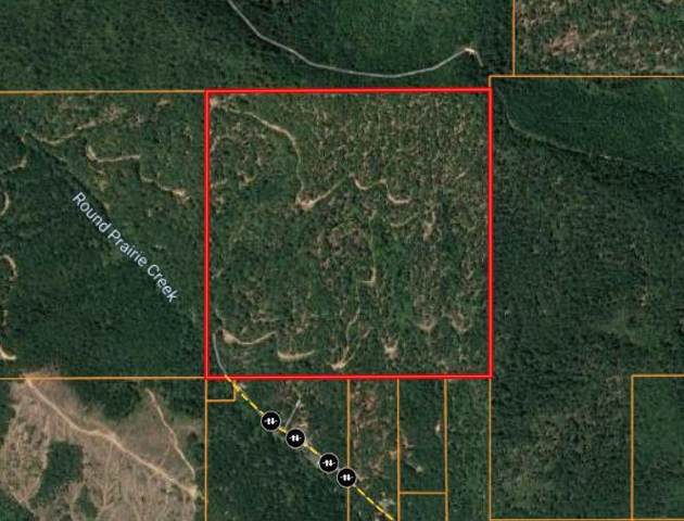 0 Round Prairie, Wilderville, OR 97543 (#3009741) :: FORD REAL ESTATE
