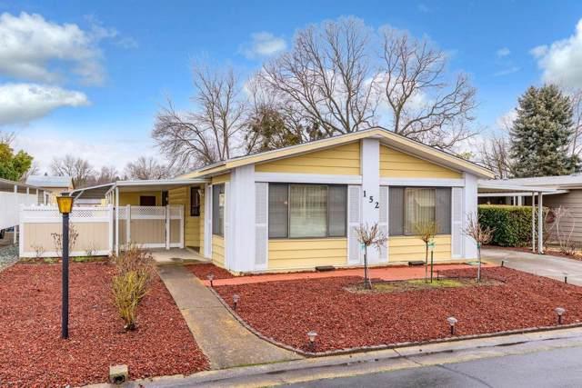 300 Luman Road #152, Phoenix, OR 97535 (#3009753) :: FORD REAL ESTATE