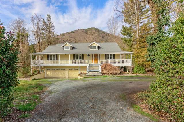 2828 Rogue River Highway, Gold Hill, OR 97525 (#3010075) :: FORD REAL ESTATE