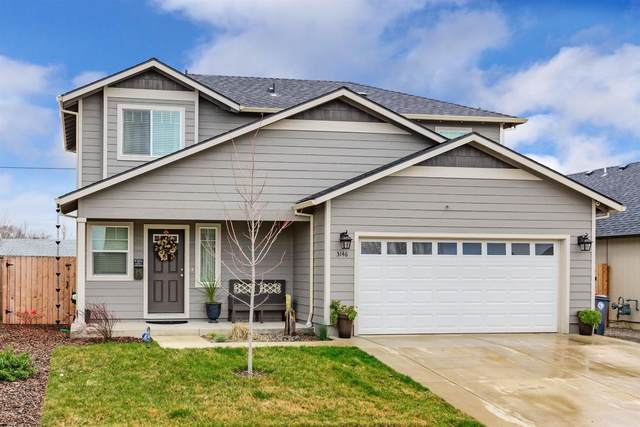 3146 Gold Mine Avenue, White City, OR 97503 (#3010122) :: FORD REAL ESTATE