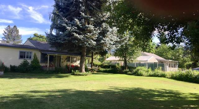 3111-3155 Rogue River Highway, Gold Hill, OR 97525 (#3010180) :: FORD REAL ESTATE