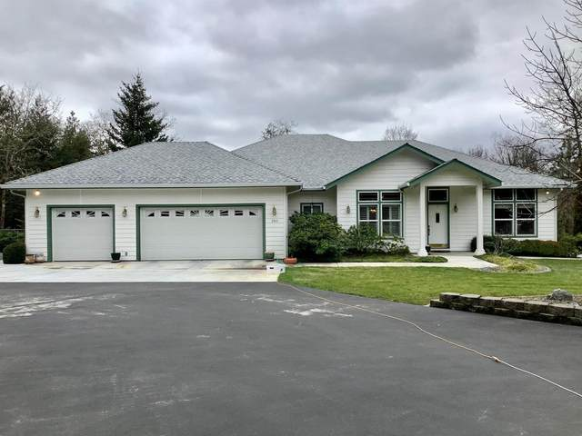 380 Sugar Pine Drive, Merlin, OR 97532 (#3010249) :: FORD REAL ESTATE