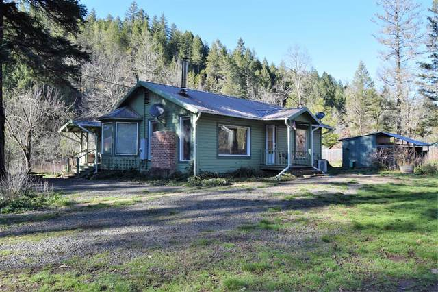 4337 Highway 227, Trail, OR 97541 (#3010264) :: FORD REAL ESTATE