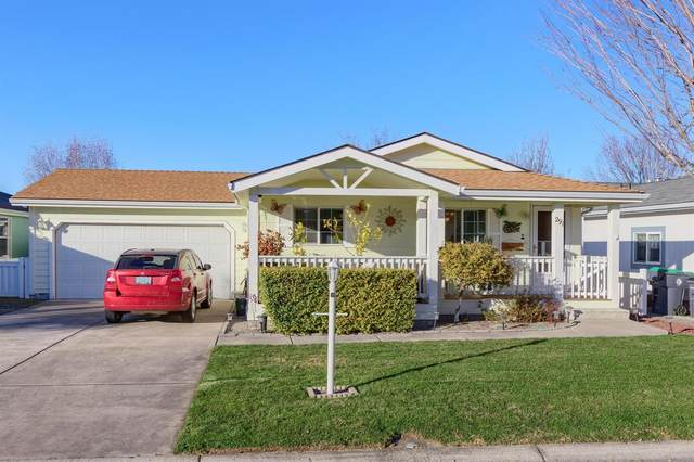 291 Orth Drive #7, Central Point, OR 97502 (#3010274) :: FORD REAL ESTATE