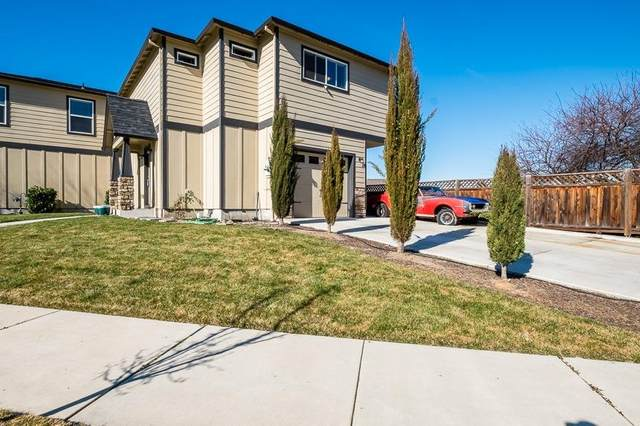 1100 Peachwood Court, Medford, OR 97501 (#3010339) :: Rutledge Property Group