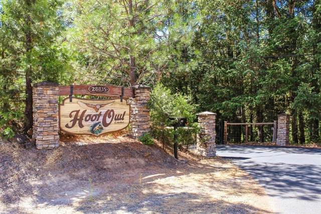 28835 Highway 62, Trail, OR 97541 (#3010354) :: FORD REAL ESTATE
