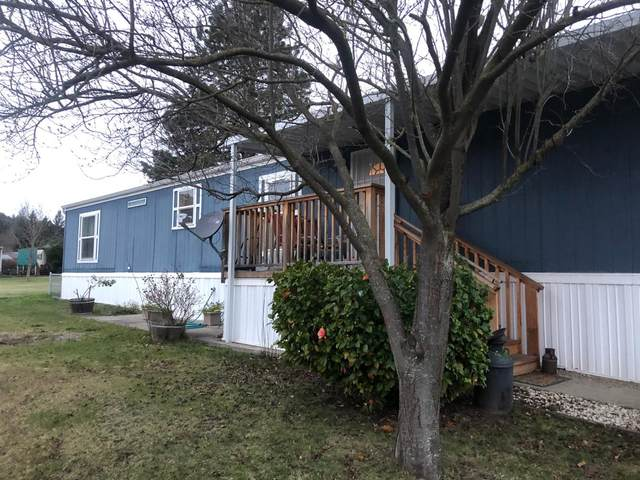 2325 NW Highland Avenue #29, Grants Pass, OR 97526 (#3010411) :: FORD REAL ESTATE