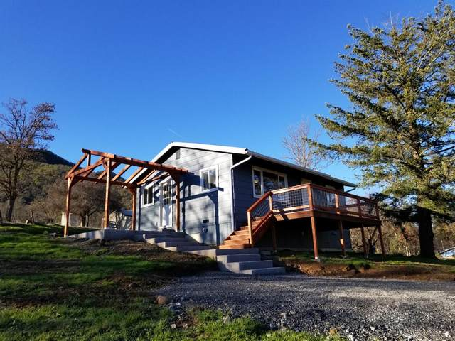 621 Sardine Creek Road, Gold Hill, OR 97525 (#3010444) :: FORD REAL ESTATE