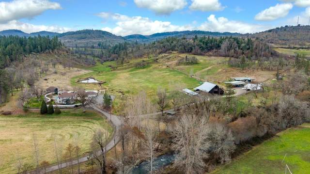 9390 Highway 140, Eagle Point, OR 97524 (#3010506) :: FORD REAL ESTATE