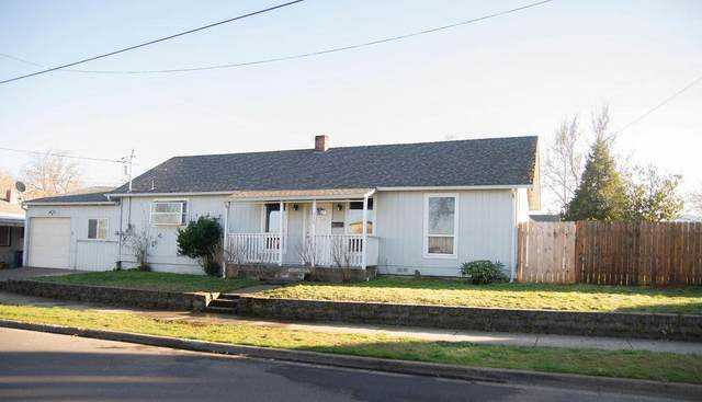 415 Clark Street, Medford, OR 97501 (#3010577) :: Team Zebrowski