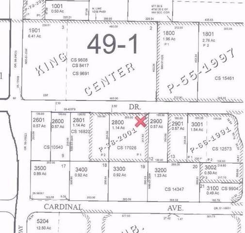 2068 Commerce, Medford, OR 97504 (#3010579) :: Team Zebrowski