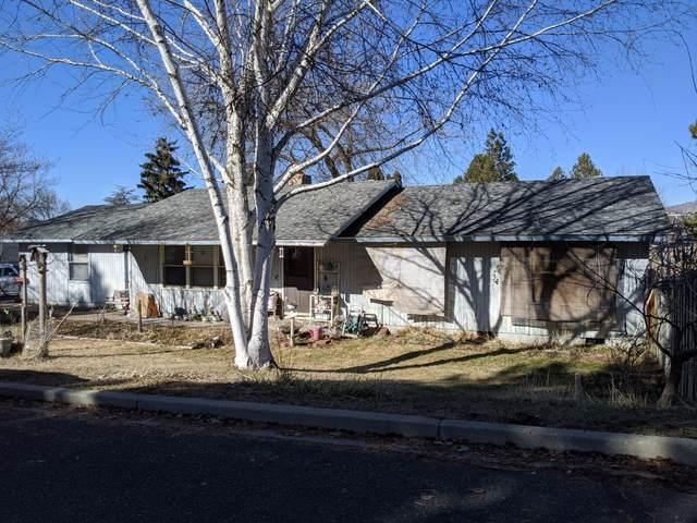 2505 Yonna Street, Klamath Falls, OR 97601 (#3010656) :: Rutledge Property Group