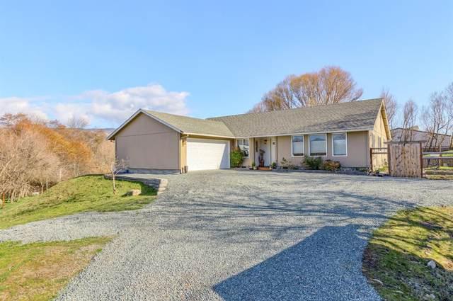 3103 E Main Street, Ashland, OR 97520 (#3010658) :: Rutledge Property Group