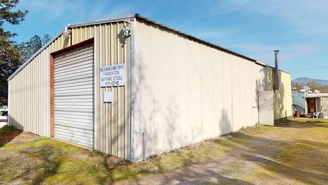 1110 Ort Lane, Merlin, OR 97532 (#3010701) :: FORD REAL ESTATE