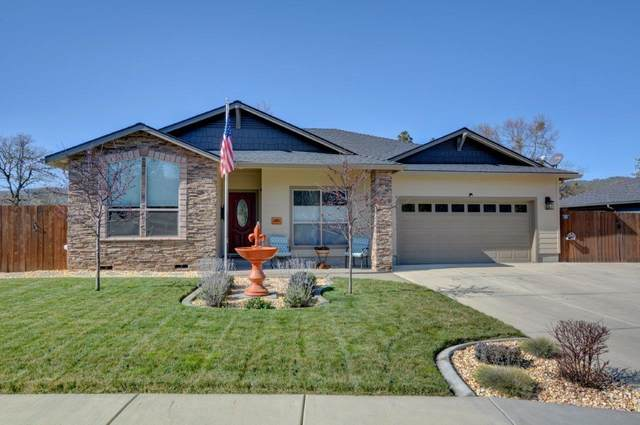 214 White Oak Way, Shady Cove, OR 97539 (#3010800) :: FORD REAL ESTATE