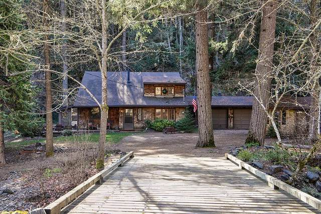 235 Waters Creek Road, Wilderville, OR 97543 (#3010826) :: FORD REAL ESTATE