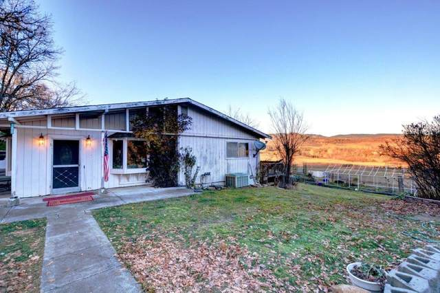 1799 Brownsboro Meridian Road, Eagle Point, OR 97524 (#3011058) :: FORD REAL ESTATE