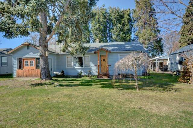 1570 Cloverlawn Drive, Grants Pass, OR 97527 (#3011330) :: FORD REAL ESTATE