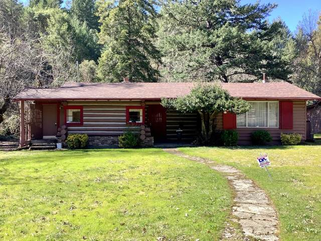435 Waters Creek Road, Wilderville, OR 97543 (#3011343) :: FORD REAL ESTATE