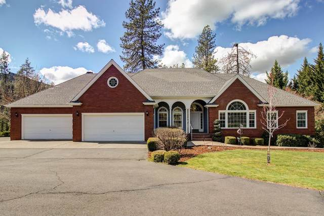 8993 John Day Drive, Gold Hill, OR 97525 (#3011619) :: FORD REAL ESTATE