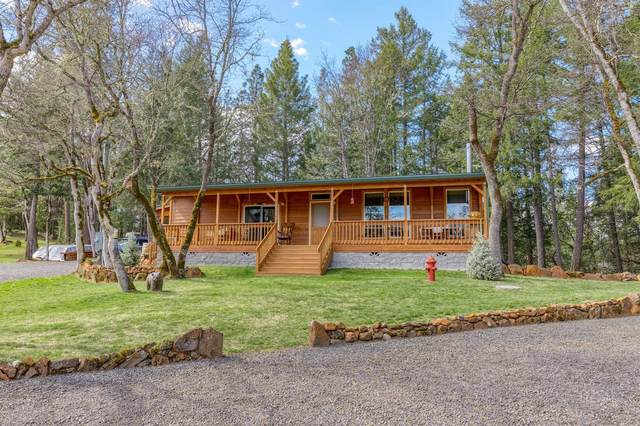 8980 Butte Falls Highway, Eagle Point, OR 97524 (#3011720) :: FORD REAL ESTATE