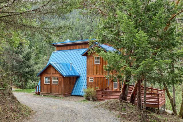 10035 Wagner Creek Road, Talent, OR 97540 (#3011870) :: FORD REAL ESTATE