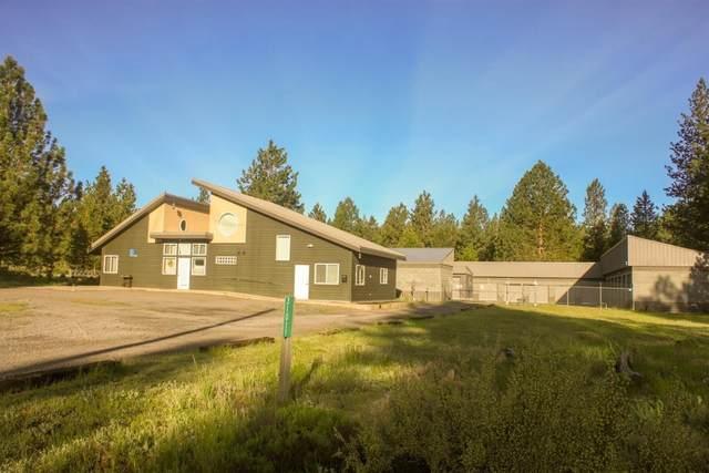 31011 Mountain Lakes Drive, Klamath Falls, OR 97601 (#3011921) :: FORD REAL ESTATE