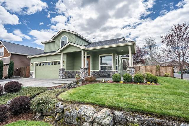 138 Bellerive Drive, Eagle Point, OR 97524 (#3011932) :: FORD REAL ESTATE