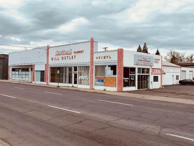 25-33 S Riverside Avenue, Medford, OR 97501 (#3012002) :: FORD REAL ESTATE