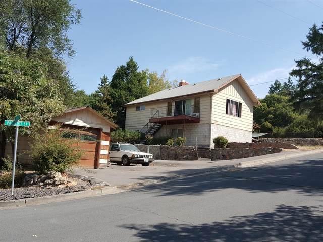 709 Prescott, Klamath Falls, OR 97601 (#3012030) :: FORD REAL ESTATE
