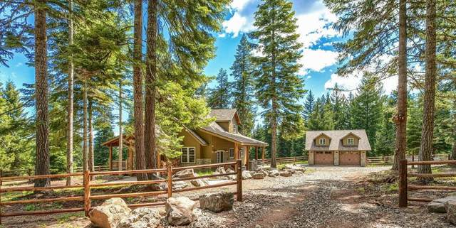 15787 Dead Indian Memorial Road, Ashland, OR 97520 (#3012082) :: FORD REAL ESTATE