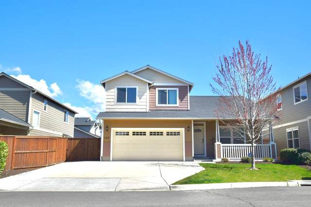 240 Wintersage Circle, Talent, OR 97540 (#3012111) :: FORD REAL ESTATE