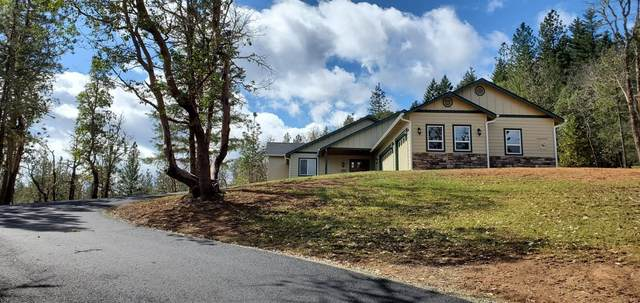 1383 Falcon Crest Lane, Merlin, OR 97532 (#3012130) :: FORD REAL ESTATE