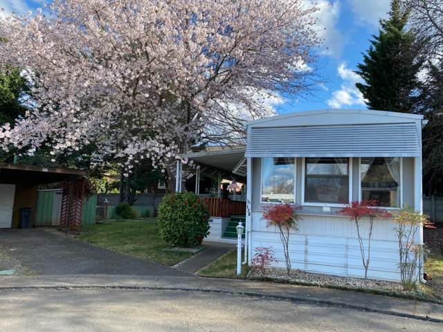 1055 N 5th Street #126, Jacksonville, OR 97530 (#3012155) :: FORD REAL ESTATE